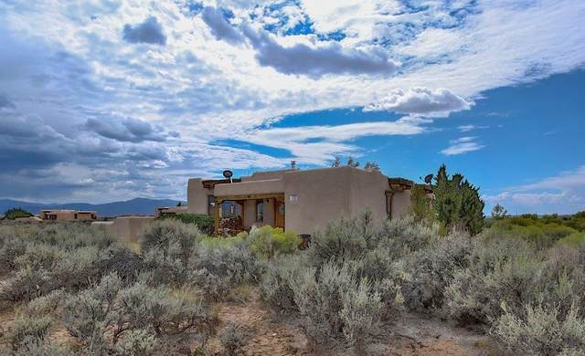 2 Wisdom Way, Taos, NM 87571 (MLS #202003790) :: The Very Best of Santa Fe