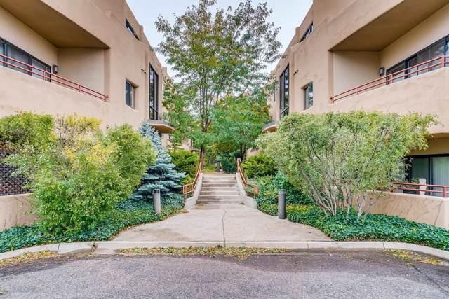 814 Camino De Monte Rey #222, Santa Fe, NM 87505 (MLS #202003803) :: Summit Group Real Estate Professionals