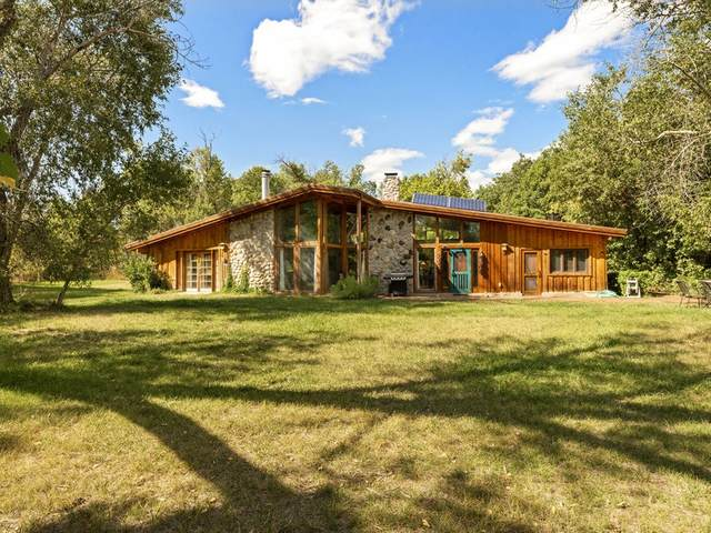 170 State Road 110, El Rito, NM 87530 (MLS #202003807) :: Berkshire Hathaway HomeServices Santa Fe Real Estate
