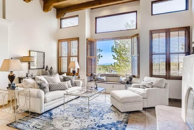 2963 Berardinelli Road, Santa Fe, NM 87505 (MLS #202003837) :: Berkshire Hathaway HomeServices Santa Fe Real Estate
