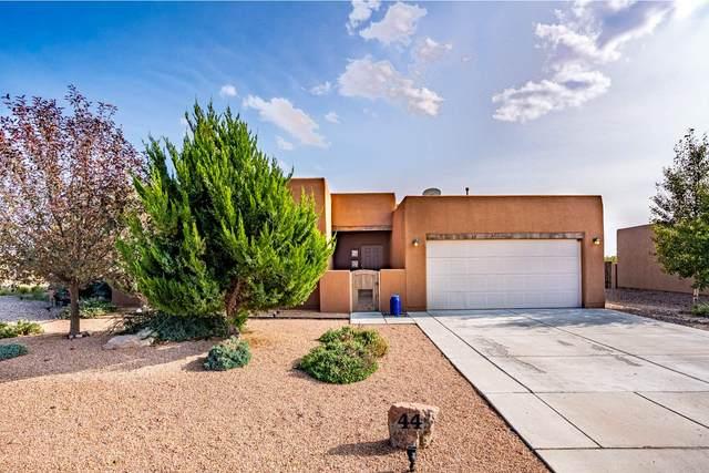 44 Bosquecillo, Santa Fe, NM 87508 (MLS #202003855) :: The Very Best of Santa Fe