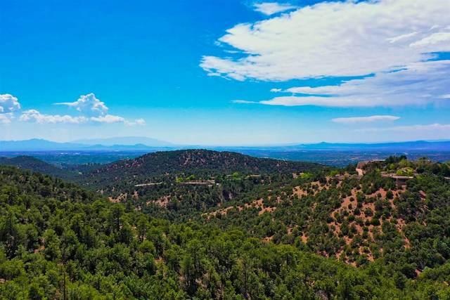 1544 Bent Hill, Santa Fe, NM 87501 (MLS #202003864) :: Stephanie Hamilton Real Estate