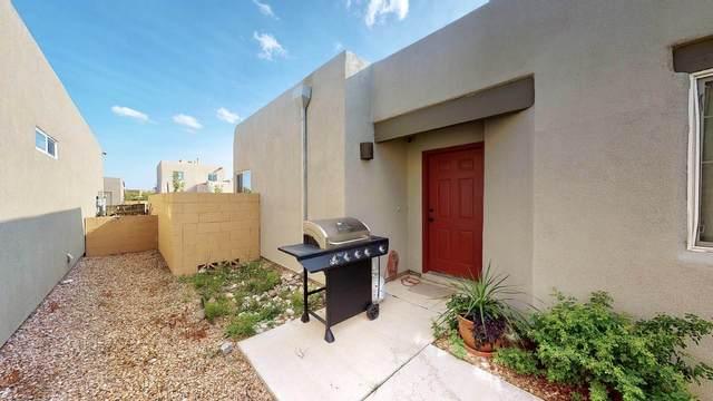 51 Via Sagrada, Santa Fe, NM 87508 (MLS #202003878) :: Berkshire Hathaway HomeServices Santa Fe Real Estate