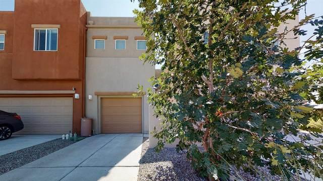 43 Canyon Cliff, Santa Fe, NM 87508 (MLS #202003886) :: Berkshire Hathaway HomeServices Santa Fe Real Estate