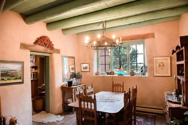 7236 State Hwy 518, Taos, NM 87557 (MLS #202003900) :: The Very Best of Santa Fe