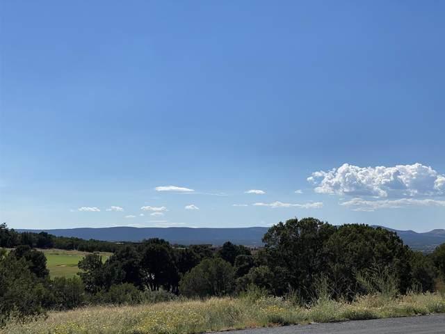 7 Deer Stalker, Lot 601, Santa Fe, NM 87506 (MLS #202003909) :: The Very Best of Santa Fe