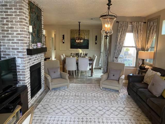 11 Avenida Vista Esquisita, Santa Fe, NM 87508 (MLS #202003918) :: Berkshire Hathaway HomeServices Santa Fe Real Estate