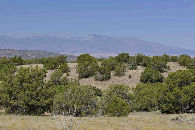 8 Via Palomita, Lot 18, Santa Fe, NM 87506 (MLS #202003924) :: The Very Best of Santa Fe