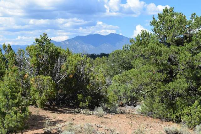 - State Rd 518, Taos, NM 87557 (MLS #202003952) :: The Very Best of Santa Fe