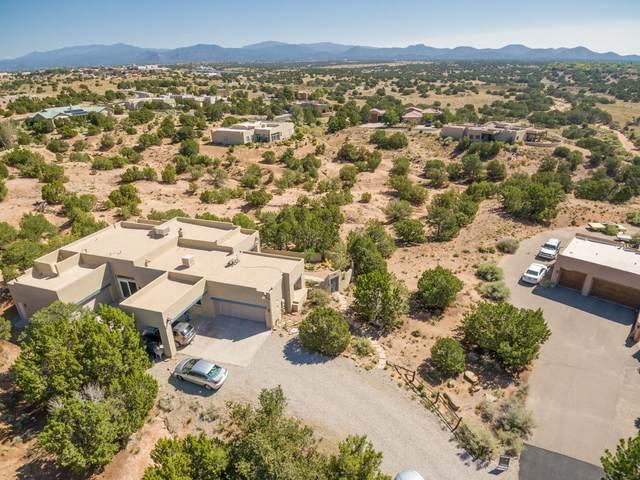 6A Arroyo Canyon Dr., Santa Fe, NM 87058 (MLS #202003960) :: The Desmond Hamilton Group