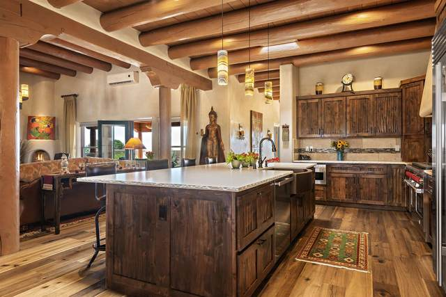 79 Cielo Tranquilo Court, Santa Fe, NM 87508 (MLS #202003967) :: Stephanie Hamilton Real Estate