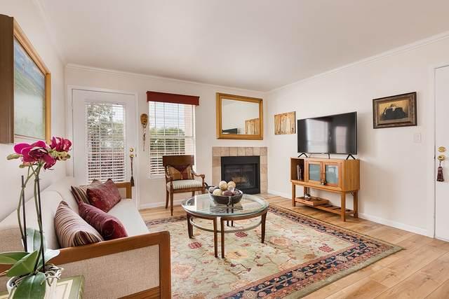 2501 W Zia 1-202, Santa Fe, NM 87505 (MLS #202003975) :: Summit Group Real Estate Professionals