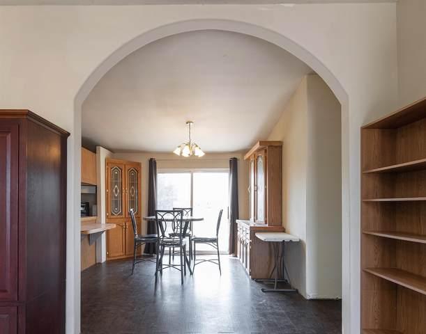 12B Los Cielos Ln, Santa Fe, NM 87507 (MLS #202004040) :: Stephanie Hamilton Real Estate