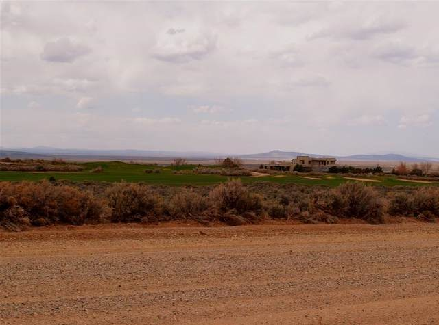 Lot 65 Baird Drive, Ranchos De Taos, NM 87557 (MLS #202004043) :: Stephanie Hamilton Real Estate
