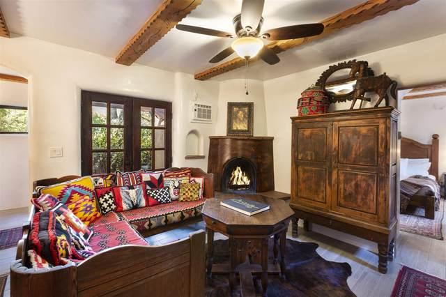 807 Abeyta Street, Santa Fe, NM 87505 (MLS #202004059) :: Summit Group Real Estate Professionals