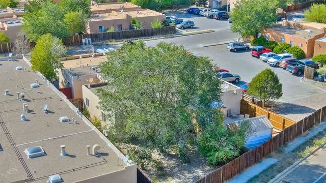 1149 Calle Amanda - D Unit D, Santa Fe, NM 87507 (MLS #202004093) :: Summit Group Real Estate Professionals