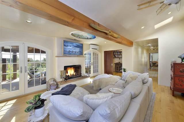 11 South Cloudstone Drive, Santa Fe, NM 87505 (MLS #202004138) :: Summit Group Real Estate Professionals