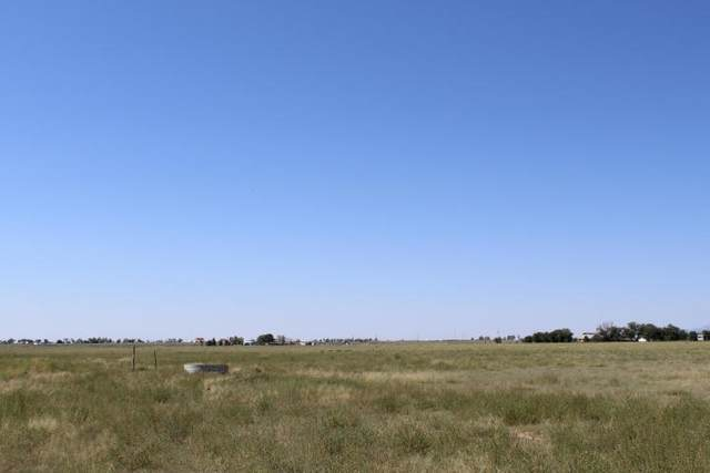 00 State Highway 55, Estancia, NM 87016 (MLS #202004174) :: Summit Group Real Estate Professionals
