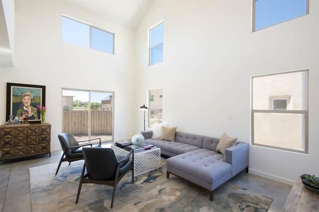 2180 W Alameda Street #28, Santa Fe, NM 87507 (MLS #202004179) :: Summit Group Real Estate Professionals