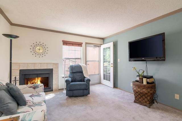 2501 W Zia Rd 207-4, Santa Fe, NM 87505 (MLS #202004198) :: Berkshire Hathaway HomeServices Santa Fe Real Estate
