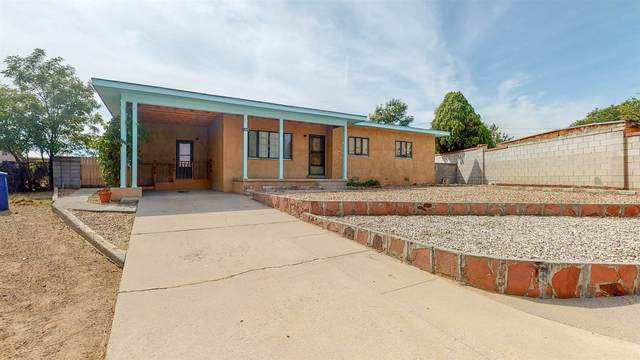 1002 Calle Sierra Vista, Espanola, NM 87532 (MLS #202004214) :: Summit Group Real Estate Professionals