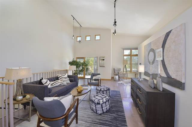 3600 Cerrillos Road Unit 1002 Res, Santa Fe, NM 87507 (MLS #202004227) :: The Very Best of Santa Fe