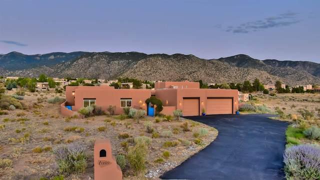 13522 Elena Gallegos Pl. Ne, Albuquerque, NM 87111 (MLS #202004247) :: Summit Group Real Estate Professionals