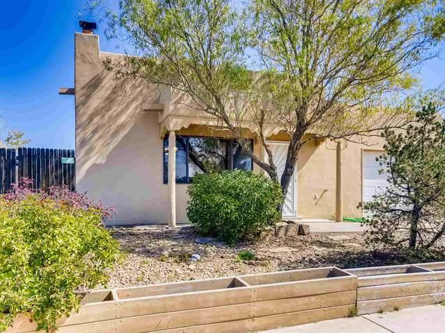 1041 Calle Don Roberto, Santa Fe, NM 87507 (MLS #202004258) :: Summit Group Real Estate Professionals