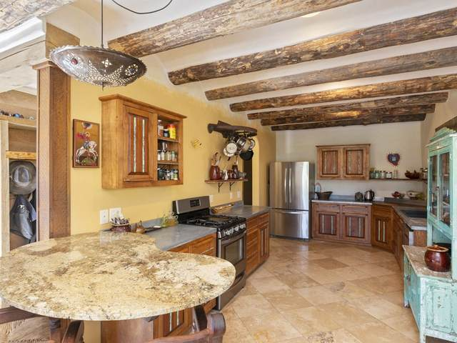 290A State Road 110, El Rito, NM 87530 (MLS #202004271) :: Summit Group Real Estate Professionals