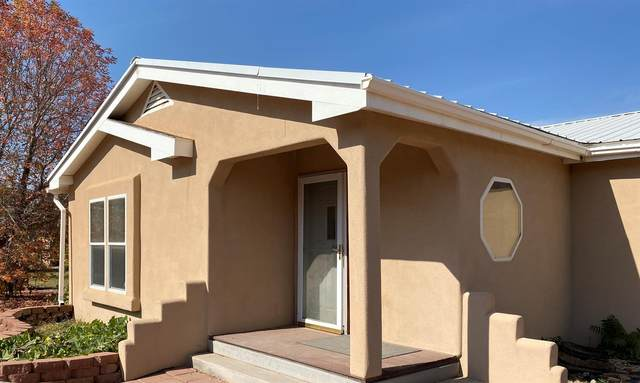 11 Sonrisa Del Cielo, Santa Fe, NM 87506 (MLS #202004301) :: Summit Group Real Estate Professionals