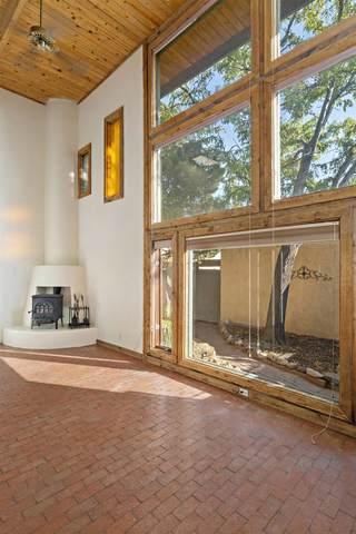 3252 La Avenida De San Marcos, Santa Fe, NM 87507 (MLS #202004305) :: Summit Group Real Estate Professionals
