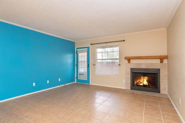2501 W Zia Rd 9-104, Santa Fe, NM 87505 (MLS #202004316) :: Stephanie Hamilton Real Estate