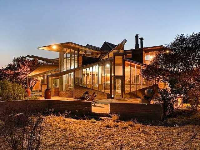 107 La Senda Road, Los Alamos, NM 87547 (MLS #202004322) :: Stephanie Hamilton Real Estate