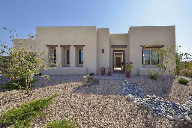 42 Paseo Las Terrazas, Santa Fe, NM 87506 (MLS #202004335) :: Summit Group Real Estate Professionals