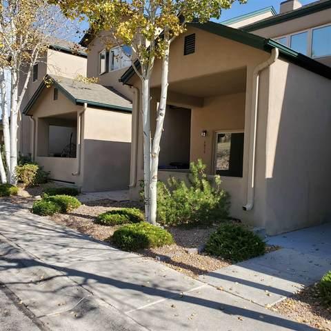 1854 Sinuoso, Los Alamos, NM 87544 (MLS #202004339) :: Stephanie Hamilton Real Estate
