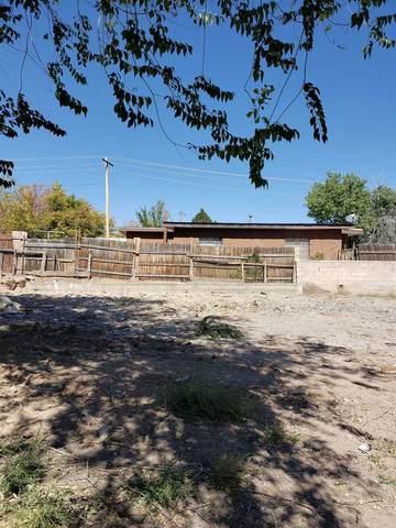 818 Calle Rodriguez, Espanola, NM 87532 (MLS #202004341) :: Berkshire Hathaway HomeServices Santa Fe Real Estate