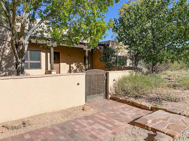 35 Dayflower, Santa Fe, NM 87506 (MLS #202004344) :: Stephanie Hamilton Real Estate