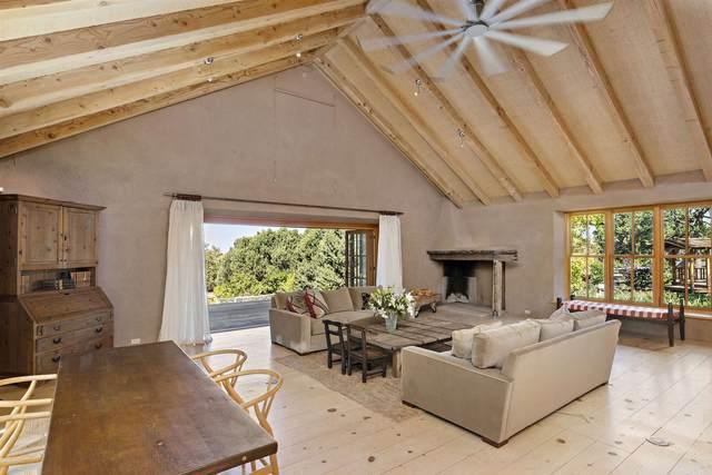 26-A Camino Miguel, Santa Fe, NM 87574 (MLS #202004347) :: Summit Group Real Estate Professionals