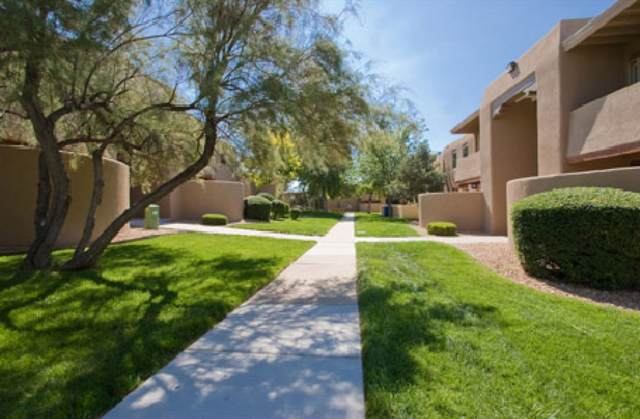 601 W San Mateo Unit 147 Build 13, Santa Fe, NM 87505 (MLS #202004352) :: The Very Best of Santa Fe