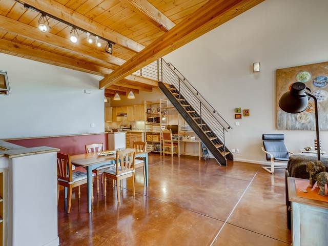 3600 Cerrillos Road 505 A&B, Santa Fe, NM 87507 (MLS #202004356) :: The Very Best of Santa Fe