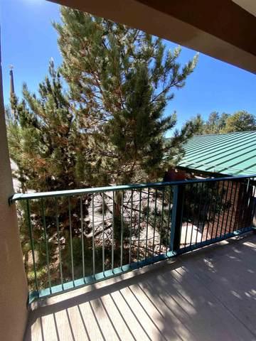 1001 Oppenheimer Drive #209, Los Alamos, NM 87544 (MLS #202004369) :: Stephanie Hamilton Real Estate
