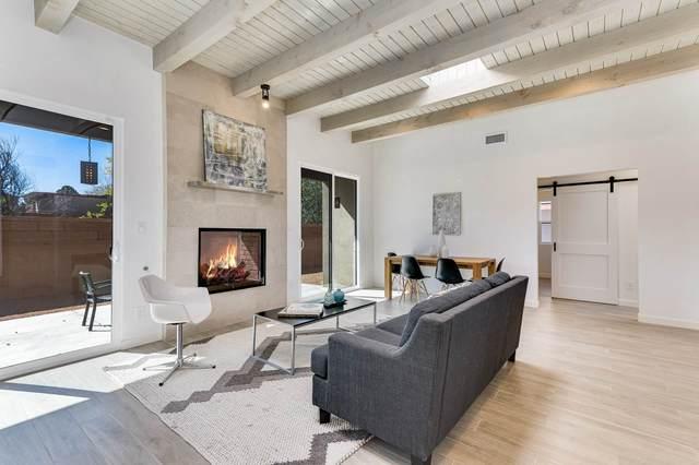 426 Calle Bonita, Santa Fe, NM 87505 (MLS #202004390) :: Stephanie Hamilton Real Estate