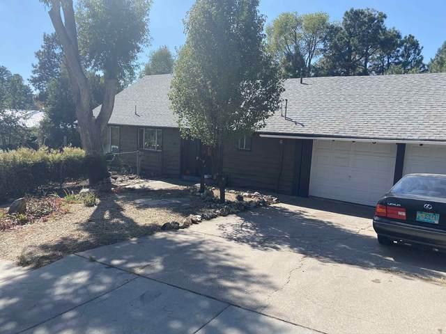 2461 35TH ST, Los Alamos, NM 87544 (MLS #202004392) :: Stephanie Hamilton Real Estate