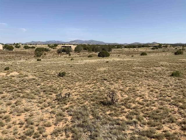 119 Mejor Lado, Santa Fe, NM 87508 (MLS #202004404) :: Summit Group Real Estate Professionals
