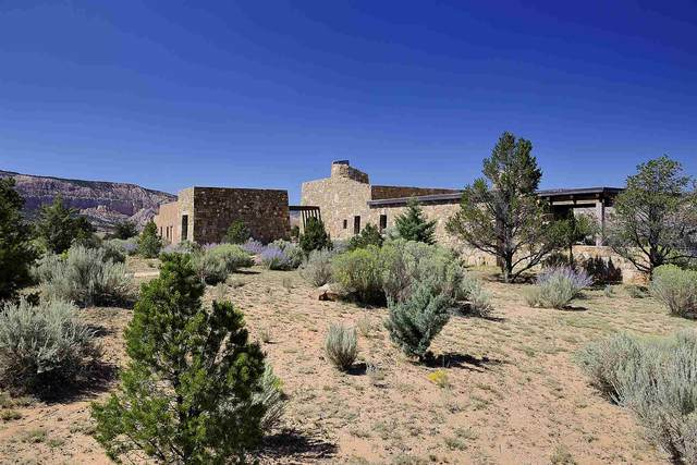 0 Estancia Del Rio, Youngsville, NM 87064 (MLS #202004414) :: The Very Best of Santa Fe