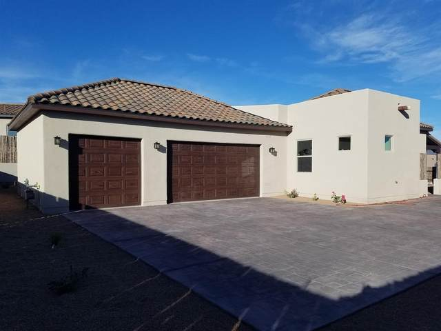 69 La Pradera, Santa Fe, NM 87508 (MLS #202004423) :: Stephanie Hamilton Real Estate