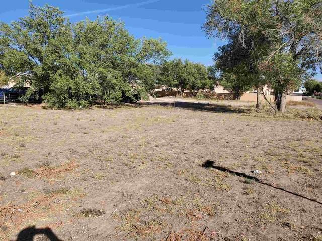-- E Hill Street, Espanola, NM 87532 (MLS #202004426) :: Stephanie Hamilton Real Estate