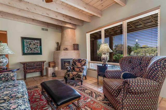 26 Alondra Rd, Santa Fe, NM 87508 (MLS #202004427) :: Summit Group Real Estate Professionals