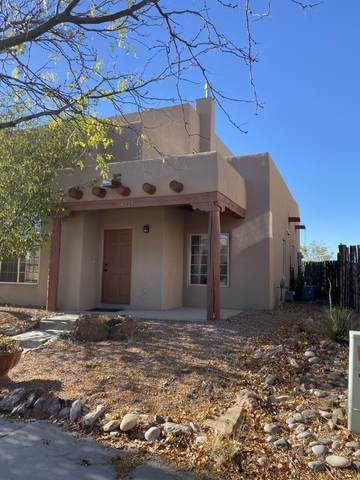 4225 Big Sky Road, Santa Fe, NM 87507 (MLS #202004432) :: Summit Group Real Estate Professionals
