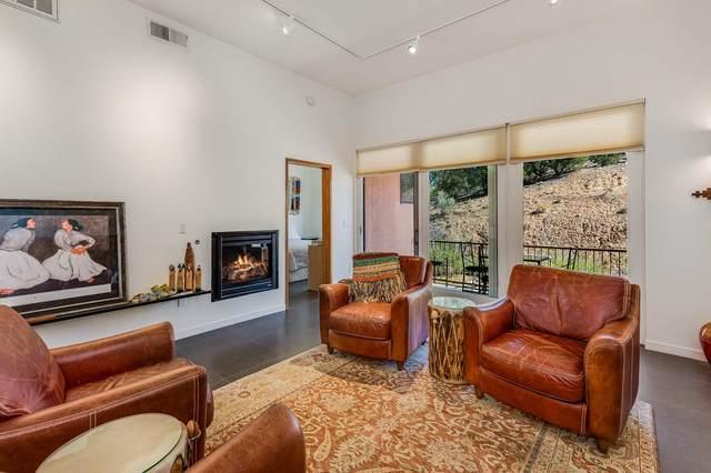 604 Avenida Villahermosa #105, Santa Fe, NM 87506 (MLS #202004433) :: Berkshire Hathaway HomeServices Santa Fe Real Estate